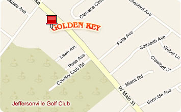 www.goldenkeychinese.com Store View Show
